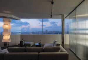 SE penthouse