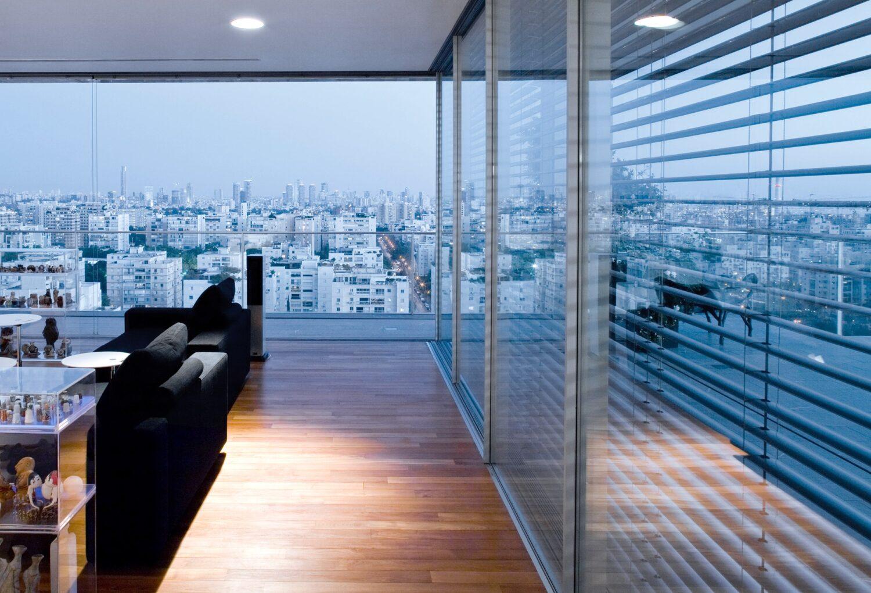 I/S penthouse