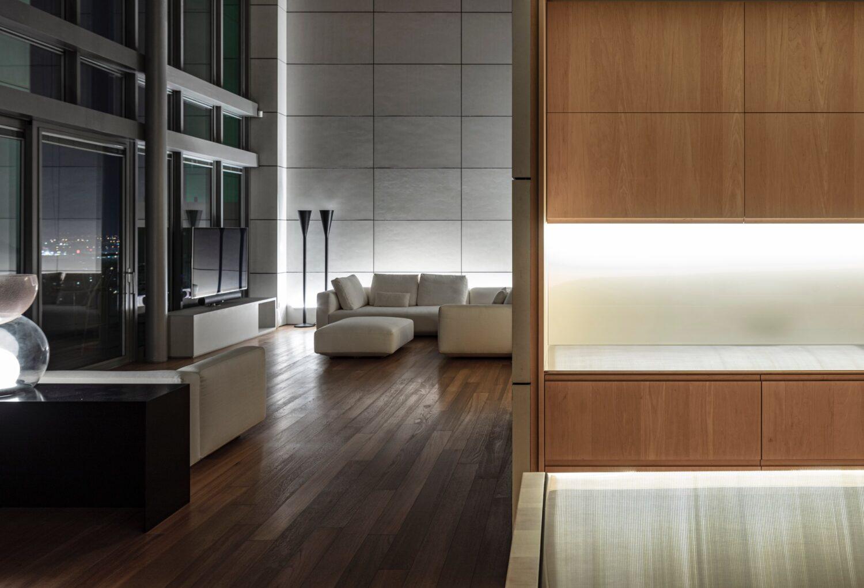 N/D penthouse