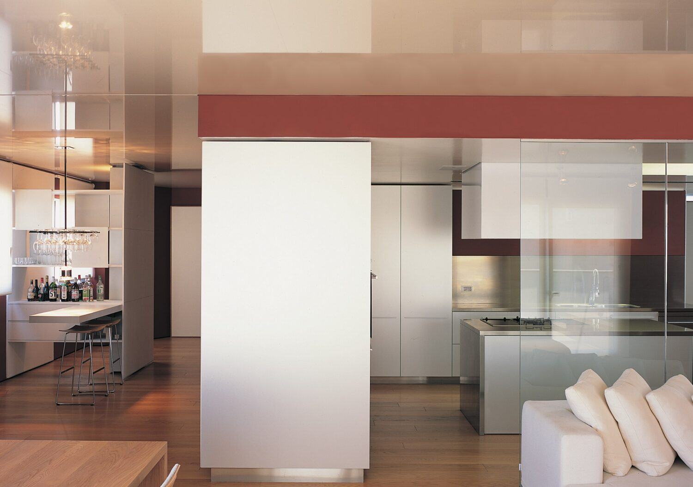N/M penthouse