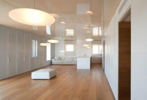 O Apartment