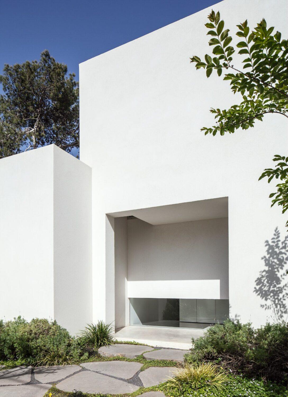 T/A house